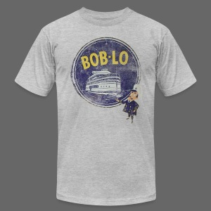 Old Boblo - Men's Fine Jersey T-Shirt