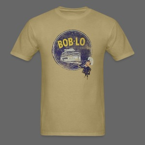 Old Boblo - Men's T-Shirt