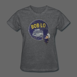 Old Boblo - Women's T-Shirt