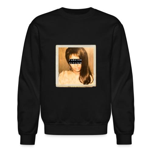 Who's That Girl Crewneck - Crewneck Sweatshirt