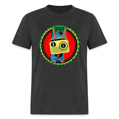 CASAMENA RADIO HOUR - Men's T-Shirt