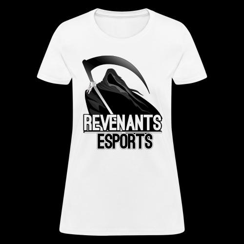 Women's Rev Esports Tee - Women's T-Shirt