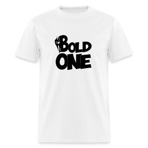 BOLD ONE T-SHIRT - Men's T-Shirt