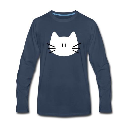 miao - Men's Premium Long Sleeve T-Shirt