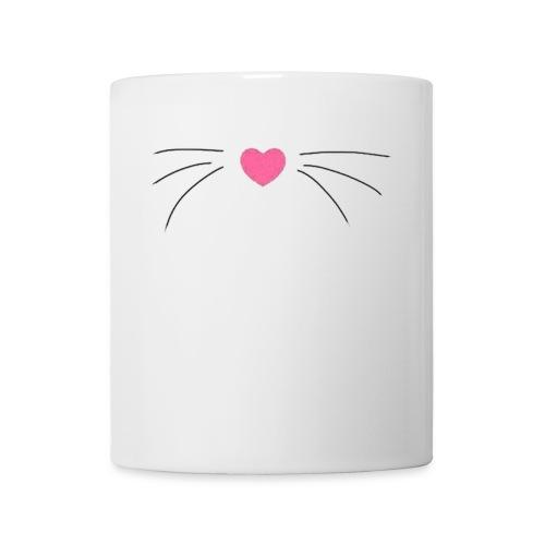cat mug - Coffee/Tea Mug