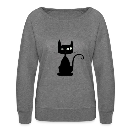 what are you looking for ? - Women's Crewneck Sweatshirt
