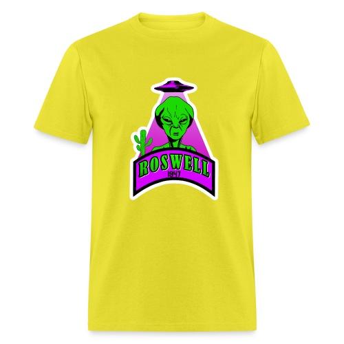 Roswell 1947 - Men's T-Shirt