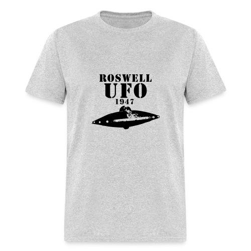 Roswell UFO 1947 - Men's T-Shirt