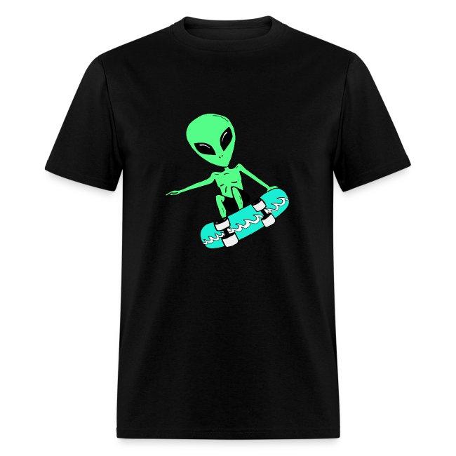 UFO Skater