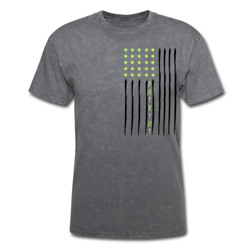 Patriot Flag - Men's - Men's T-Shirt
