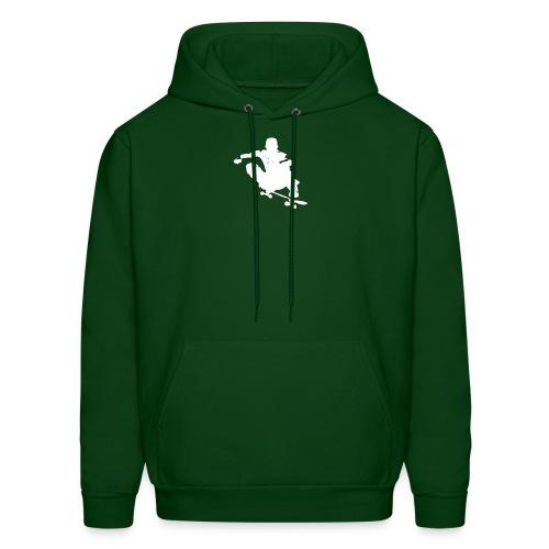 Rider (mens hoodie) - Men's Hoodie