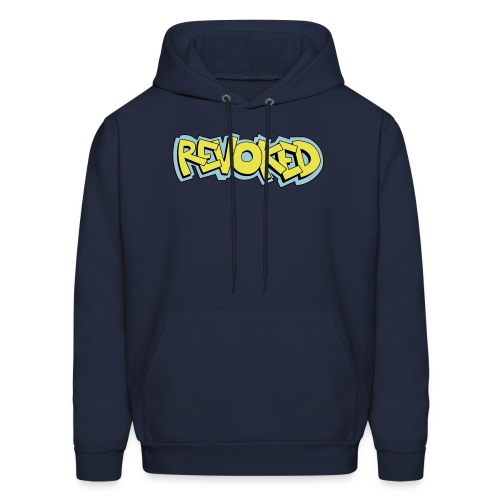 REVOKED (mens hoodie) - Men's Hoodie