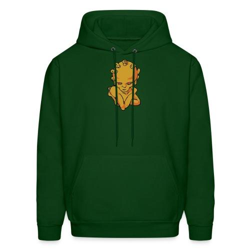 Steal Face (mens hoodie) - Men's Hoodie