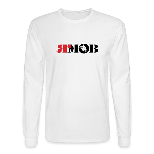 RMOB (long sleeve) - Men's Long Sleeve T-Shirt