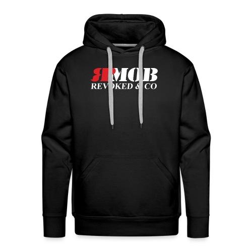 RMOB R&C (mens premium hoodie) - Men's Premium Hoodie