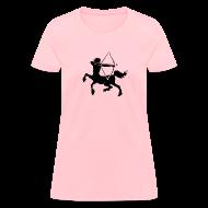 T-Shirts ~ Women's T-Shirt ~ CENTAUR Women T-Shirt