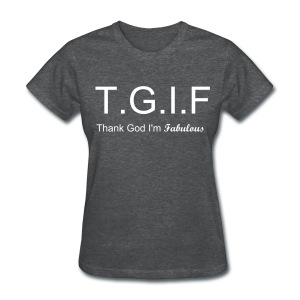 TGI Fab - Women's T-Shirt