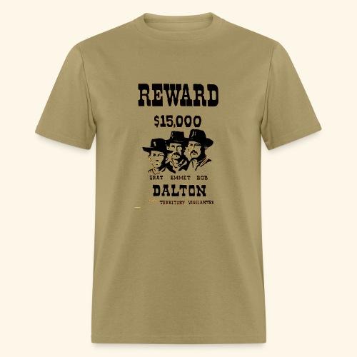 Outlaws - Men's T-Shirt