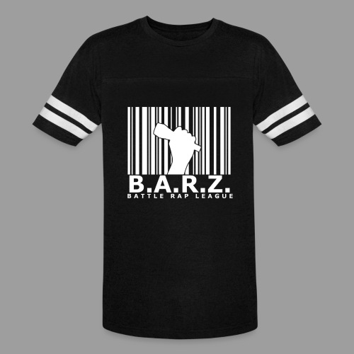 BARZ Battle Rap League Logo - Vintage Sport T-Shirt