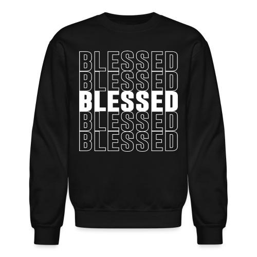 Blessed Crew Neck - Crewneck Sweatshirt