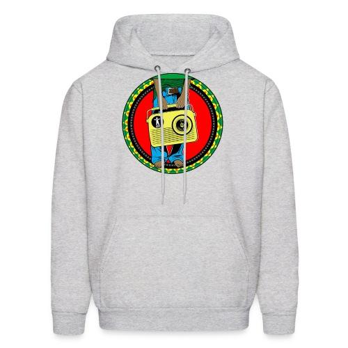 Casamena Radio Hour - Men's Hoodie - Men's Hoodie
