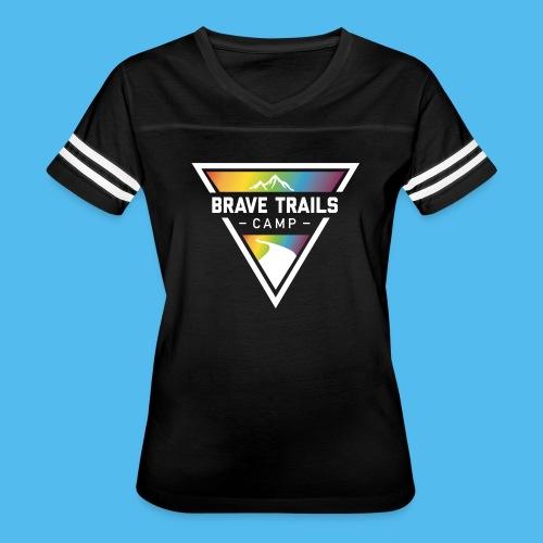 Adult T-Shirt - Women's Vintage Sport T-Shirt