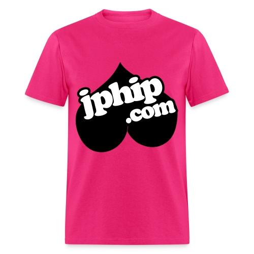 jph!p wORLD TOUR 2K18 - Men's T-Shirt