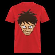 T-Shirts ~ Men's T-Shirt ~ Rectal Head