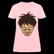 T-Shirts ~ Women's T-Shirt ~ Rectal Head