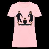 T-Shirts ~ Women's T-Shirt ~ Rectal Dudes