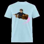 T-Shirts ~ Men's T-Shirt ~ Guitar surf