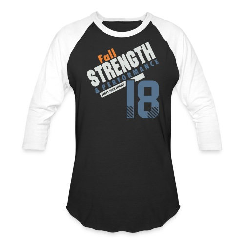2018 Fall Strength and Performance - Baseball T-Shirt