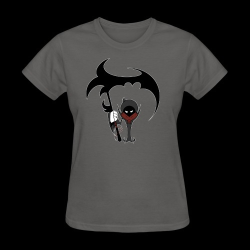 Women's Grim-san shirt - Women's T-Shirt