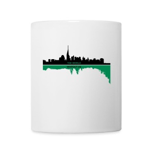 the world whitout us - Coffee/Tea Mug