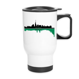 the world whitout us - Travel Mug