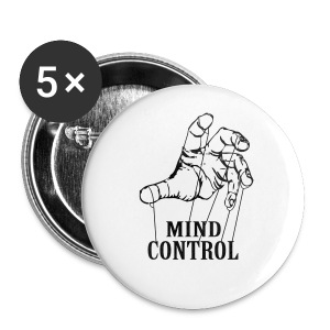mind control - Large Buttons