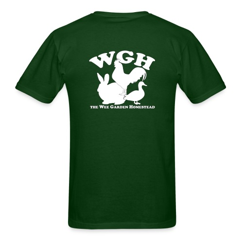 WGH Mens T - Men's T-Shirt