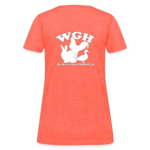 WGH Womens T - Women's T-Shirt