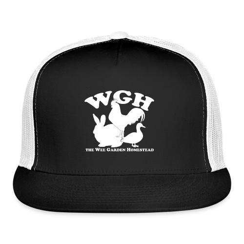 WGH Trucker Cap - Trucker Cap