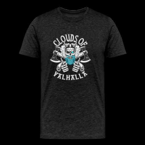 Clouds Of Valhalla - Men's Premium T-Shirt