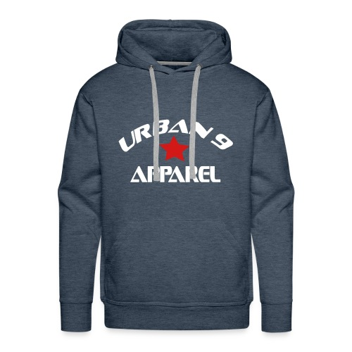 Men's Urban hoodies - Men's Premium Hoodie