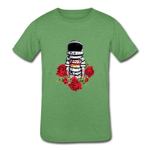 Kids Official Roses Tshirt - Kids' Tri-Blend T-Shirt