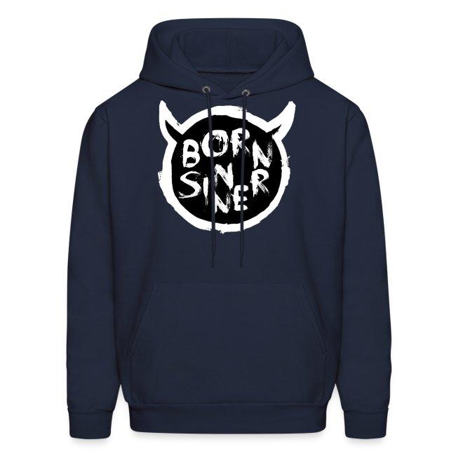 Born Sinner (Hoodie)