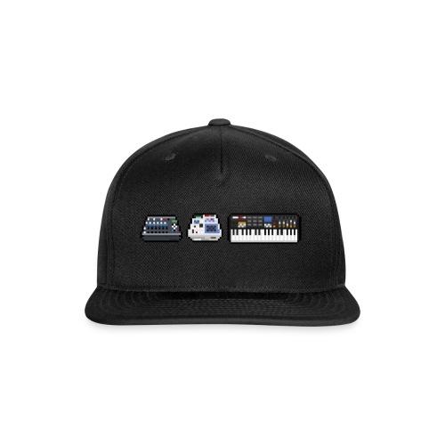 DKS Snapback - Snap-back Baseball Cap