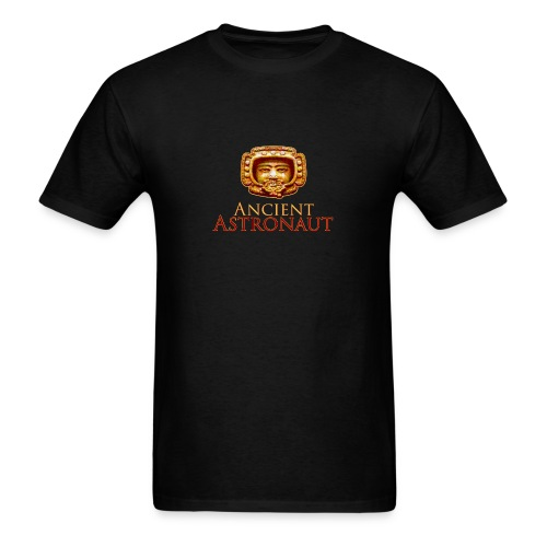 ANCIENT ASTRONAUT - Men's T-Shirt