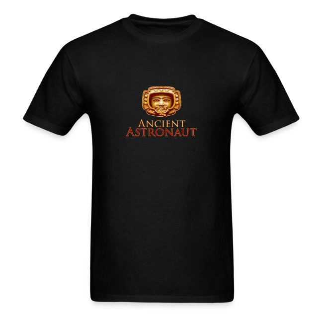 ANCIENT ASTRONAUT