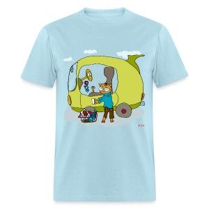 Men's Tee   Locked Out - Men's T-Shirt