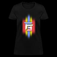 T-Shirts ~ Women's T-Shirt ~ F3nning Neue (Women's)
