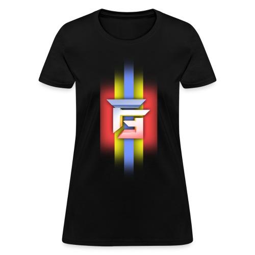 F3nning Neue (Women's) - Women's T-Shirt