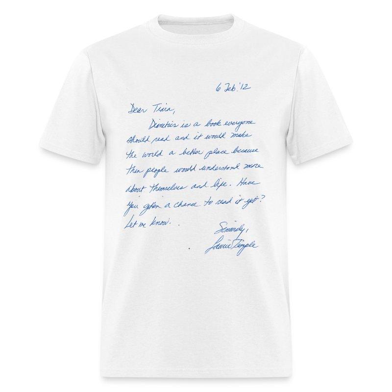 SCIENTOLOGY PERSUASION - Men's T-Shirt